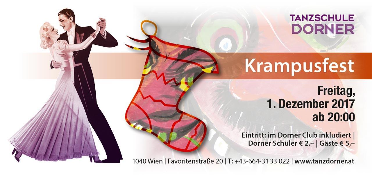 Krampusfest 2017