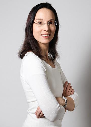 Anna-Patricia Messner