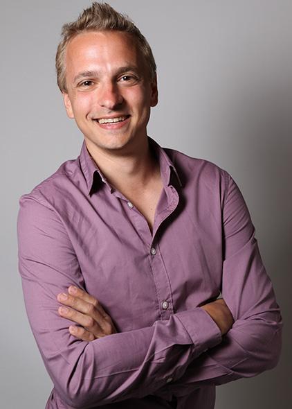 Bernhard Eischer
