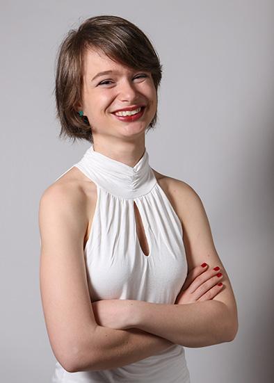 Jana Podbelsek