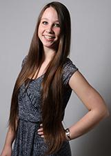 Lisa Schiessling - Assistentin