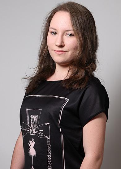 Sarah Grillberger