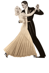 Tanzschule Dorner - Logo