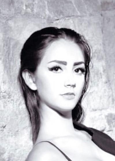 Aliona Okur - Ballett