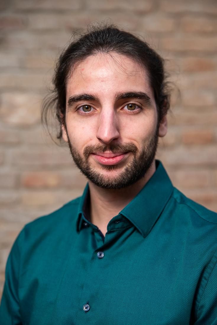 Andre Ogris - Assistent