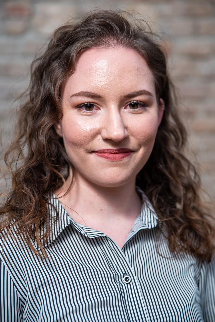 Sarah Grillberger - Tanzlehrerin in Ausbildung Jugend- & Paarkurse